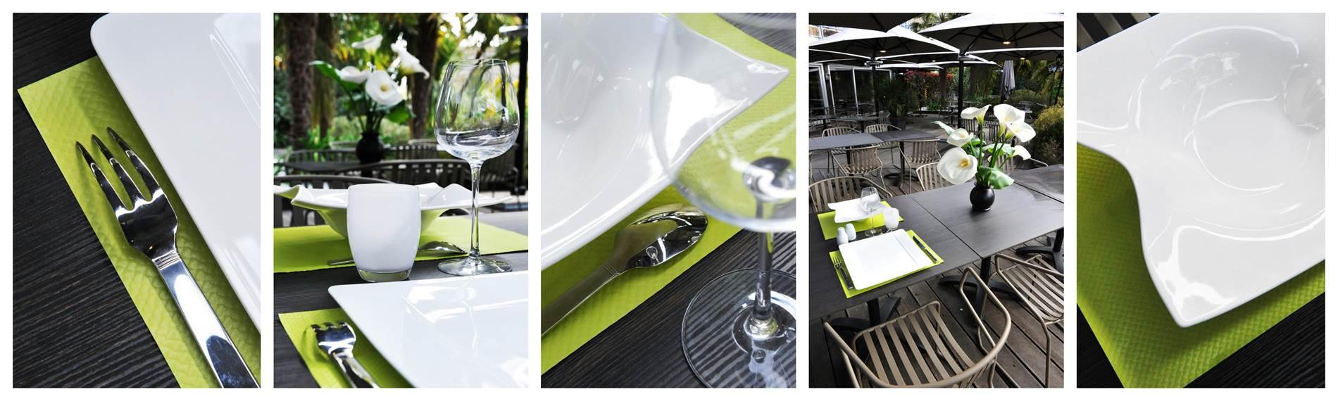 Golfe Hôtel-Brasserie Bleue (8) ©