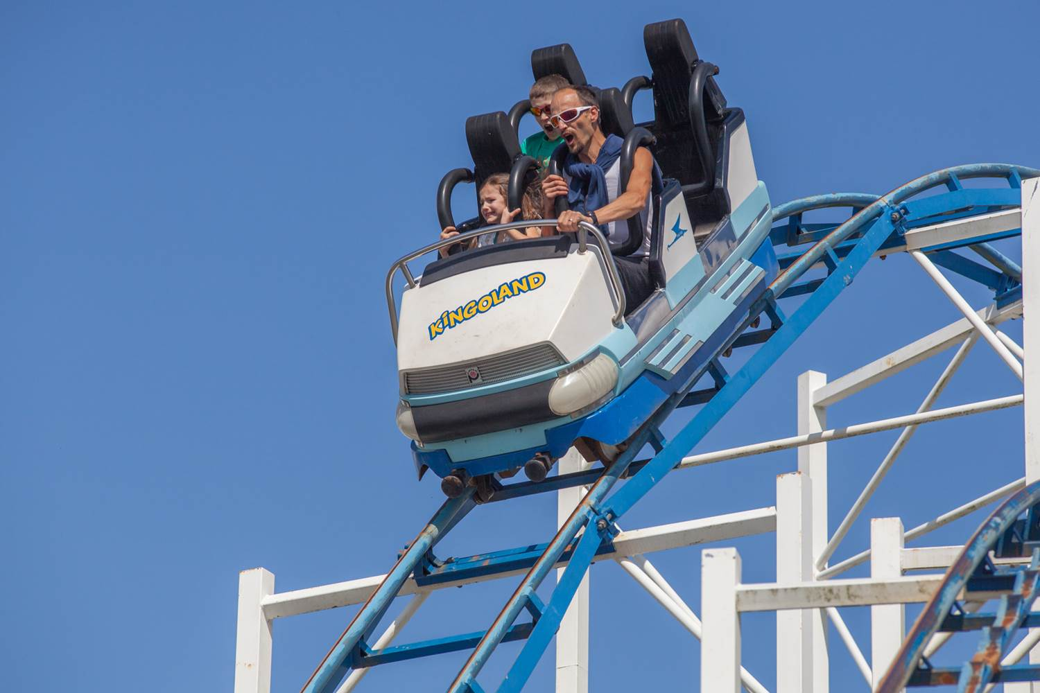 Apollo coaster ©