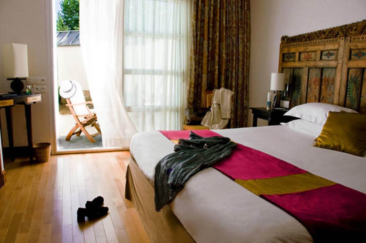 Hotel-Villa-Kerasy-Morbihan-Bretagne-Sud. ©