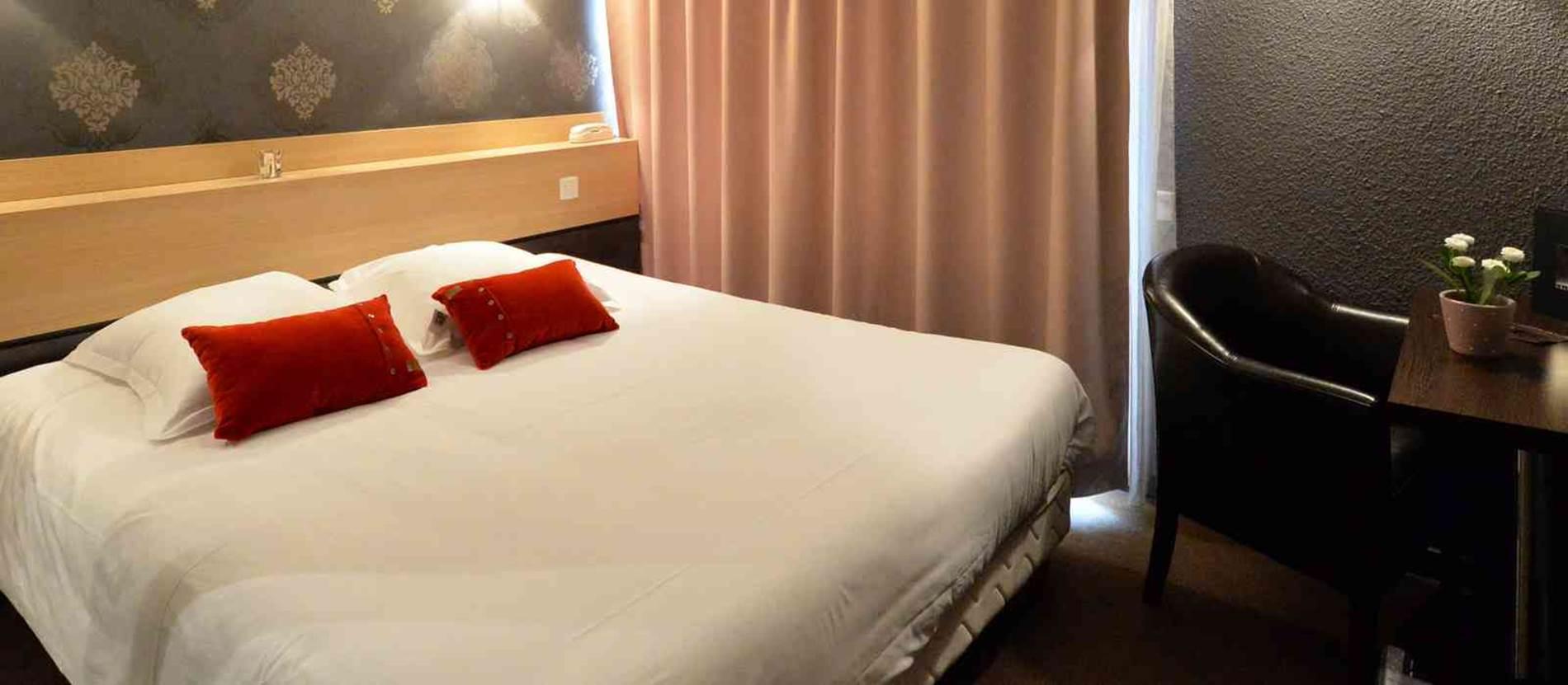 hotel-celtichotel-auray-Morbihan-Bretagne-Sud © hotel-celtichotel-auray