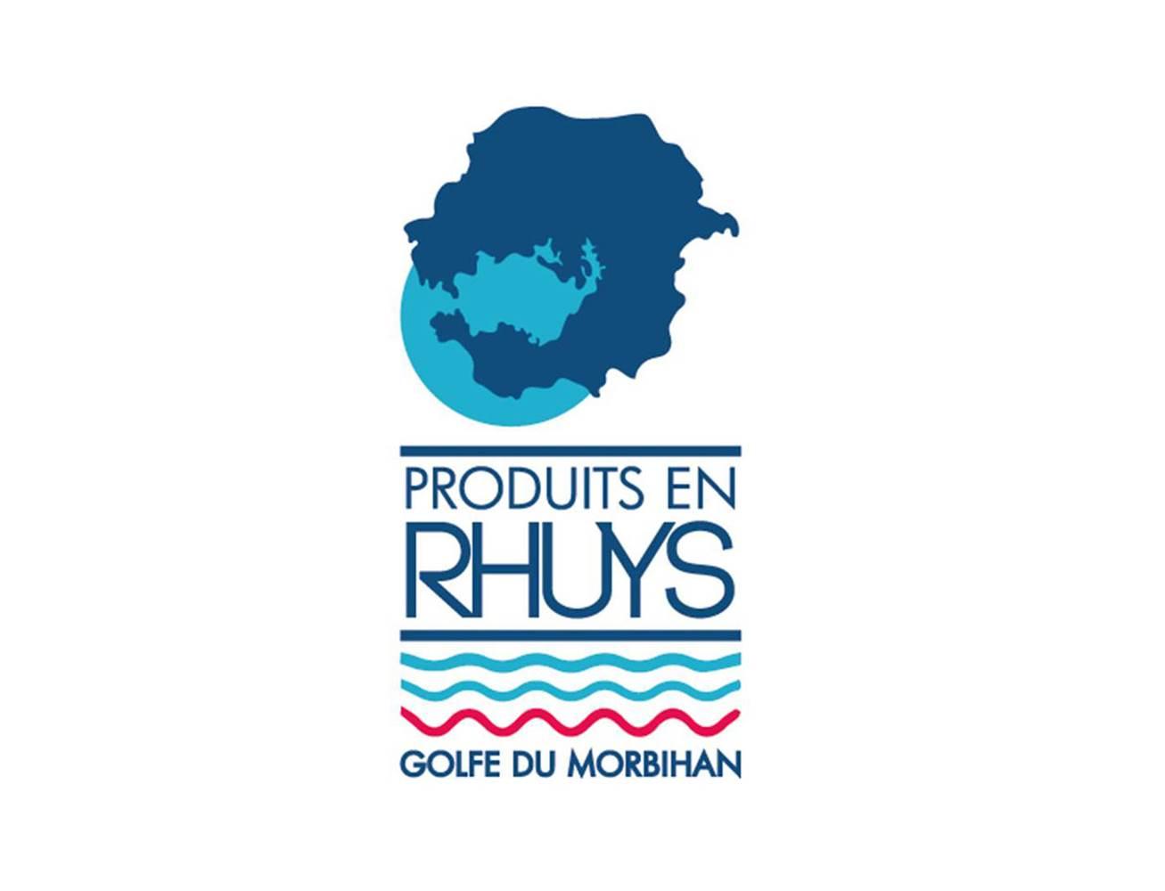 Logo-Produits-en-Rhuys-Presqu'île-de-Rhuys-Golfe-du-Morbihan-Bretagne sud © Produits en Rhuys