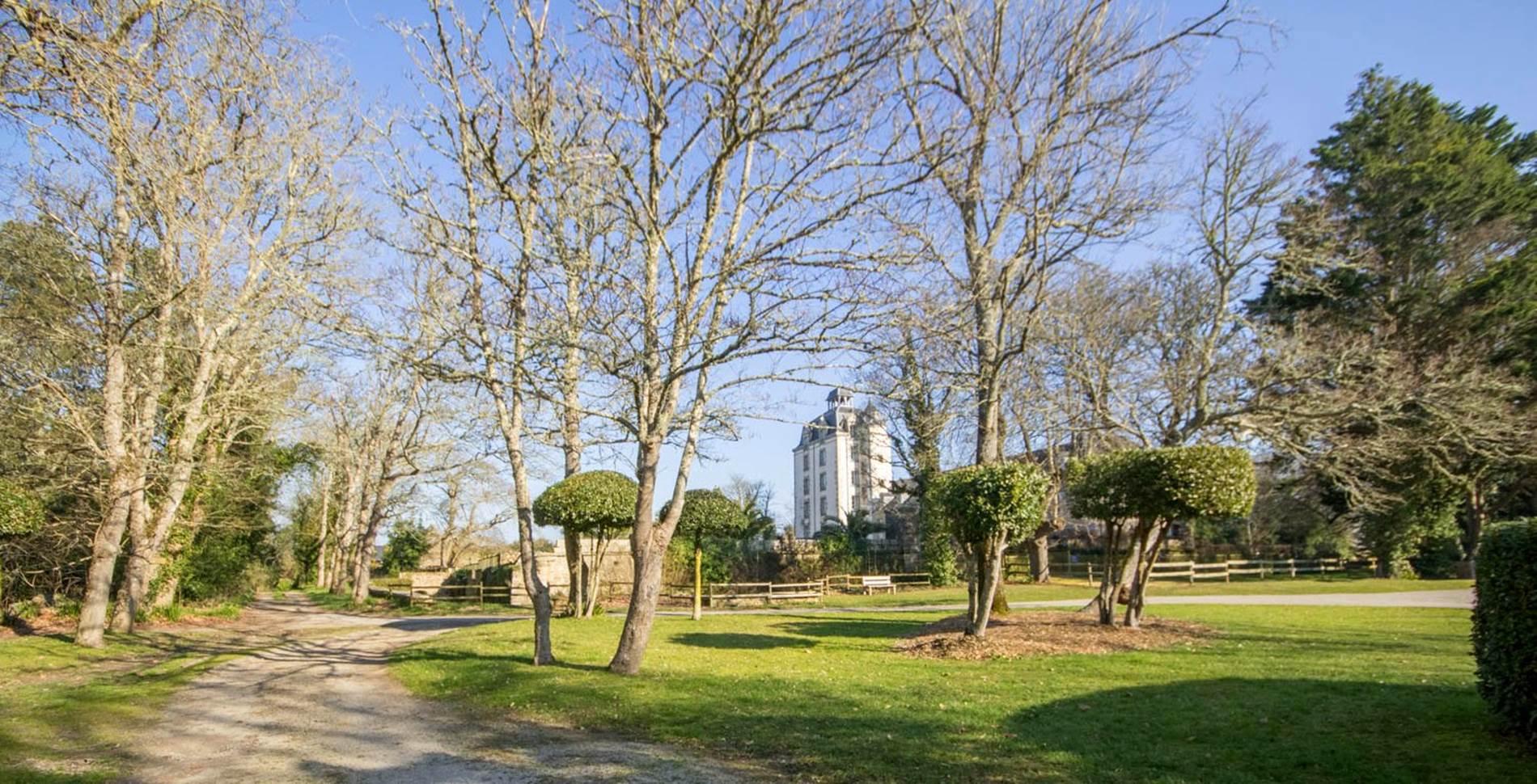 Gîte n°56G5471 – ERDEVEN – Morbihan Bretagne Sud © GITES DE France 56
