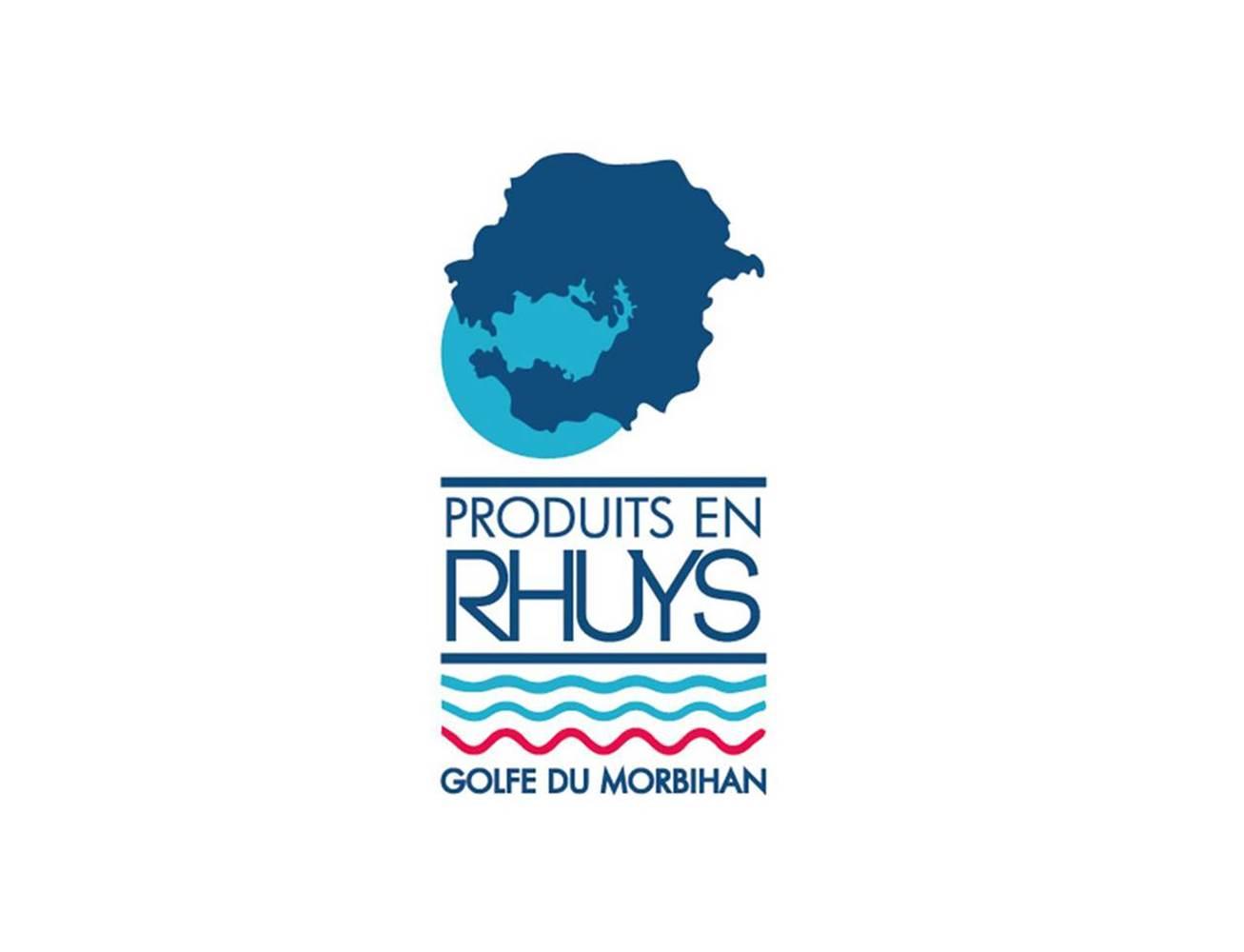 Logo-Produits-en-Rhuys-Golfe-du-Morbihan-Bretagne sud © Produits en Rhuys