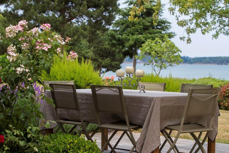 terrasse-reves-de-mer-locmariaquer-morbihan-bretagne-sud ©