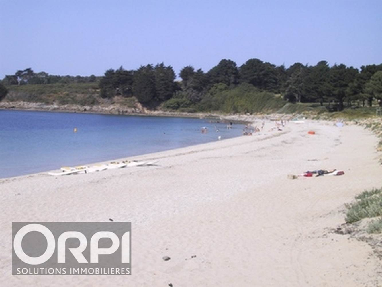 ORPI  ABC Immobilier - Ref 008  -