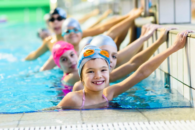 Stages de natation ©