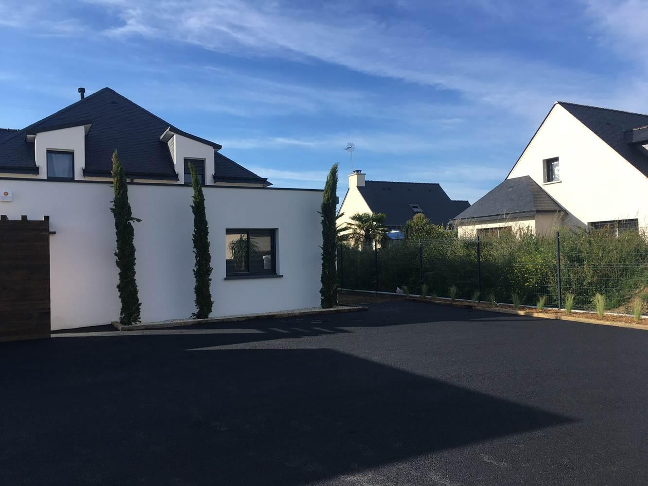villa charles & ashton parking ©