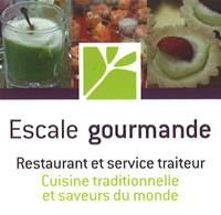 Restaurant Escale Gourmande