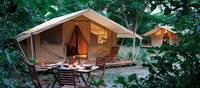 Camping Art Nature Village