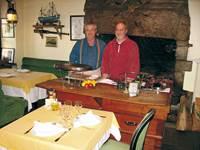 Restaurant La Calypso