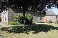Chapelle Saint Nicolas