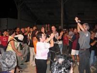 Bal populaire à Ambon