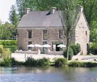 Restaurant Le Moulin de Célac