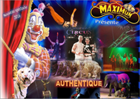 Cirque Maximum - Auray