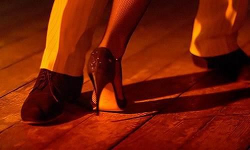 Thé Dansant avec Rhuys Vilaine Accordéon