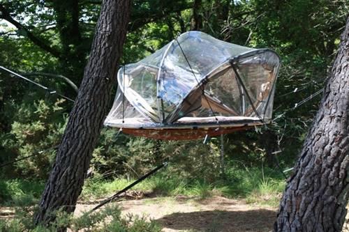 Evasion nature pour une bulle d'oxygène !