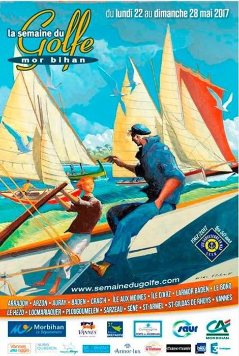 La Semaine du Golfe du Morbihan