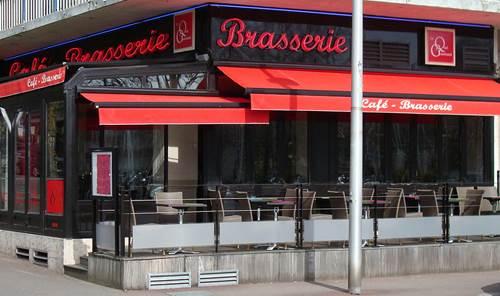 Restaurant Le Quai Gourmand