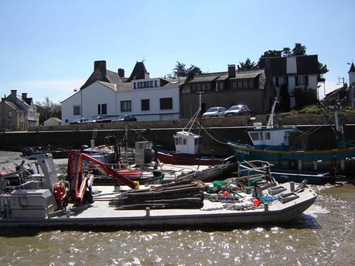 Port de Tréhiguier
