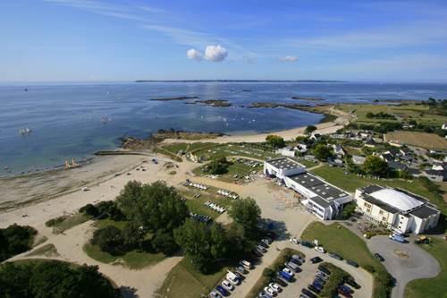 Centre nautique de Kerguelen   Parc Océanique