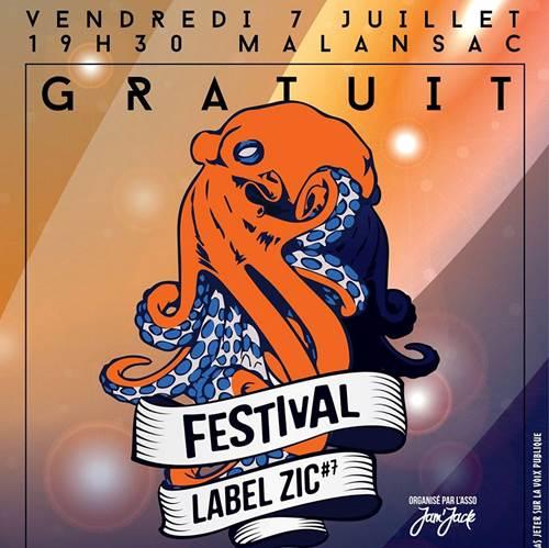Festival Label'Zic