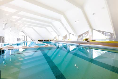 Spa Marin - Carnac Thalasso & spa resort