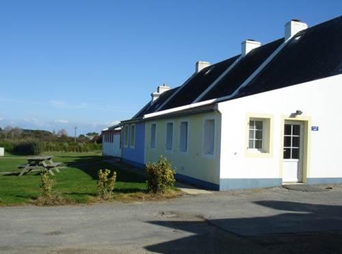 Gîte communal de Lannivrec