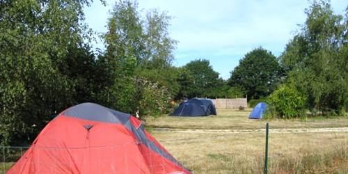 Camping de Locmaria