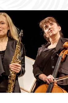 Apéro Klam - Duo musical Tocade