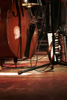 Concert avec Triwap