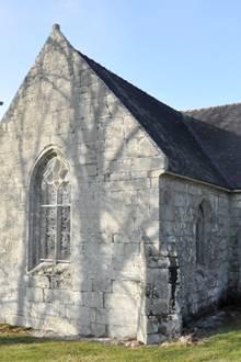 Pardon et fêtes de Saint-Albaud à Berné