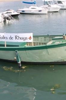 8ème Fête du Carénage au Port du Logeo