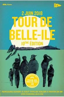 Tour de Belle-Île
