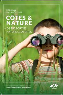 Balade nature : Oiseaux, flore et libellules