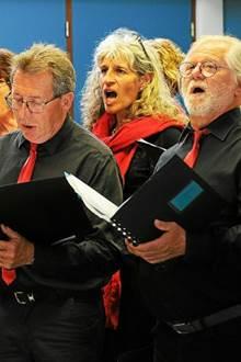 Concert Chorales et Gospel