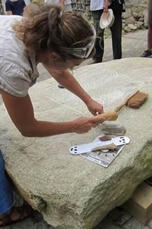 Journées de l'archéologie au Musée