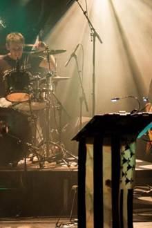 Concert Stetrice - Quiberon