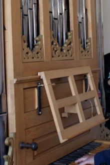 Concert - Voix, bombarde & orgue