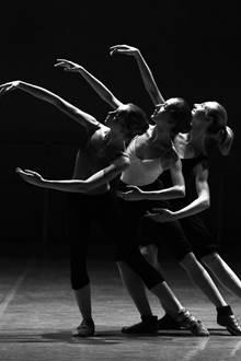 Stage de danse avec Alain Montebran