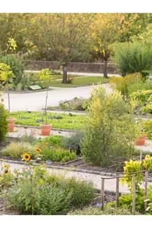 Atelier biodiversité au Jardin Botanique Yves Rocher