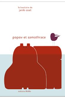 Exposition: Popov et Samothrace