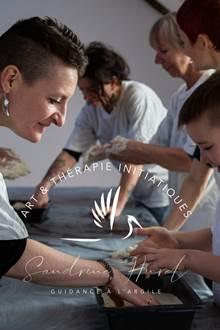 Sandrine Hurel, Art et Thérapie - Séance sur mesure
