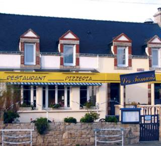 Restaurant les Tamaris