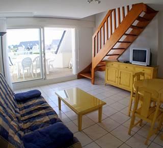 Square Habitat Carnac - Appartement - CTD78