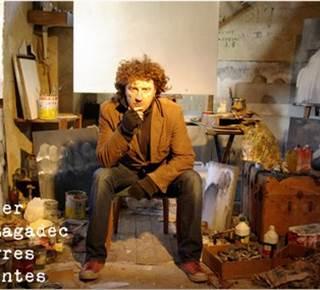 Xavier Le Lagadec, artiste-peintre