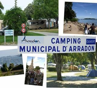Camping municipal de Parc Priol