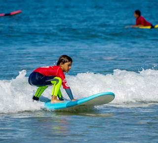 Ecole de Surf de Bretagne