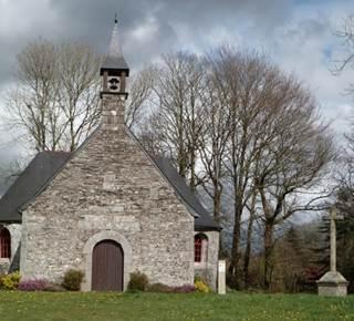 Chapelle Saint-Philibert