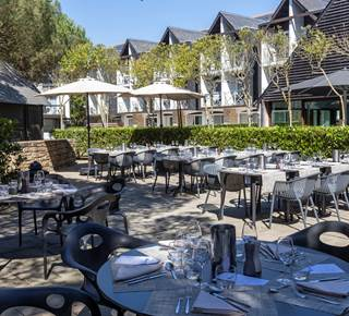 Restaurant Le Lounge Bar