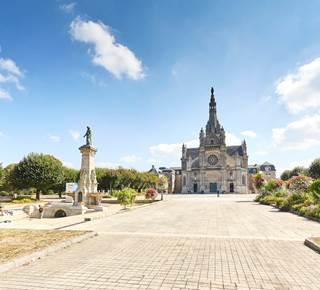Circuit VTT - Ste-Anne d'Auray - Pluneret - De Ste-Anne aux rives du Loc'h